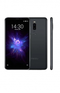 Смартфон Meizu Note 8 4/64GB black EU