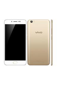Смартфон Vivo V5s Золотой