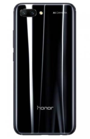 Смартфон Honor 10 4/128GB Черный