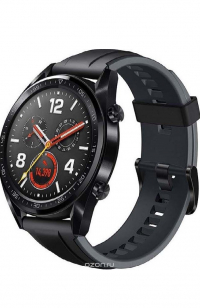Huawei Watch GT Black (Черный)