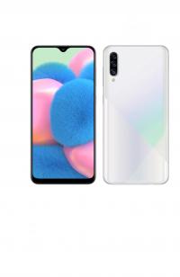 Смартфон Samsung Galaxy A30s 32GB Белый