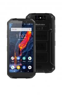 Смартфон Blackview BV9500 Plus Черный