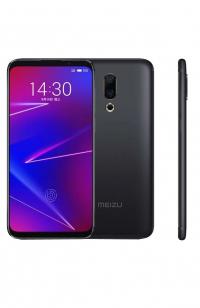 Смартфон Meizu 16X 6/64GB Черный EU