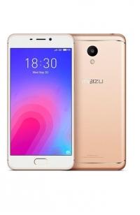 Смартфон Meizu M6 Note 4/64GB Gold EU