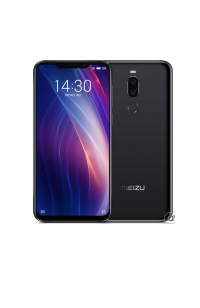 Смартфон Meizu X8 4/64GB Black EU