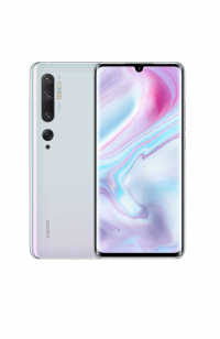 Смартфон Xiaomi Mi Note 10 Lite 8/128GB Белый
