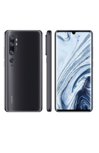 Смартфон Xiaomi Mi Note 10 Lite 6/64GB Черный