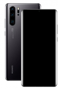 Смартфон Huawei P30 Pro 8/128 Black